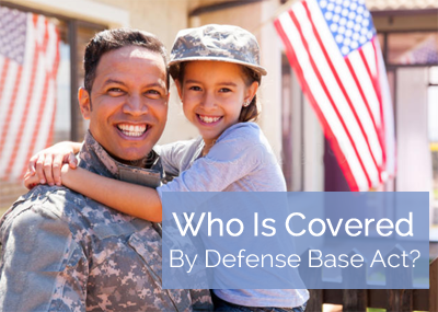defense base act attorneys los angeles