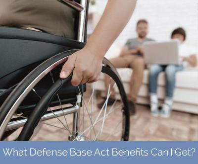 defense base act attorneys los angeles