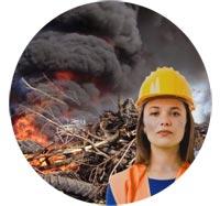 burn pit case attorney